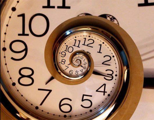 Jouw tijd van leven