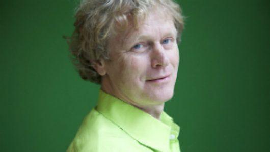 Bertie Hendriks in Nachtgast (Radio 5)