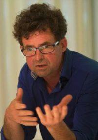 Bert van Boggelen
