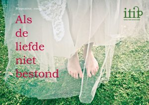 ITIP Magazine voorjaar 2015
