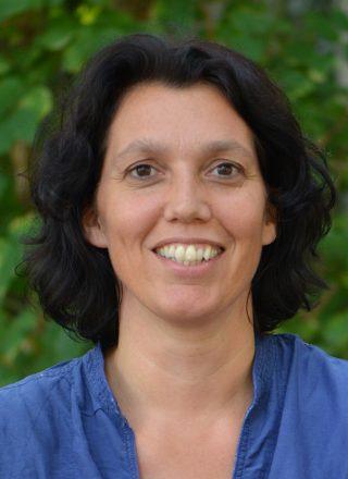 Monique Oosthoek
