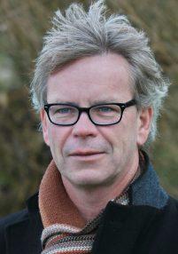 Martin van Reeuwijk