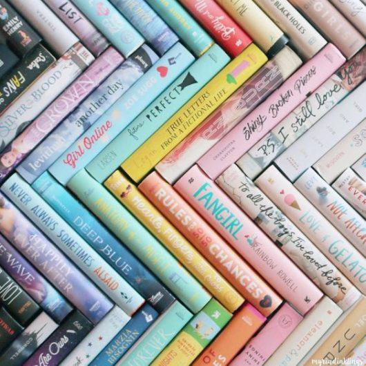 Boekentips voor de zomer