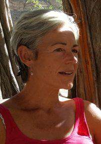 Jacqueline Mouton