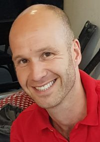 Karim Ispahani