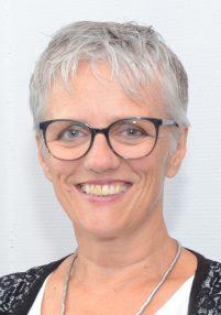 Yvonne Wichers Schreur