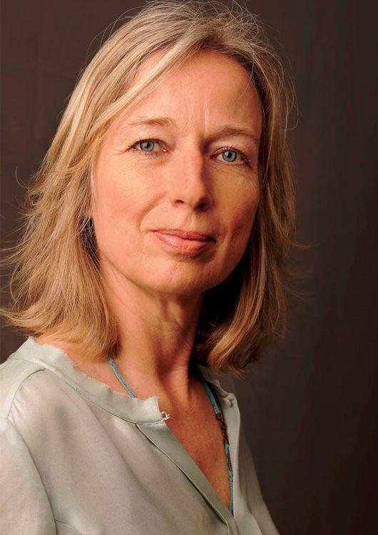 In gesprek met Sonja Thomann