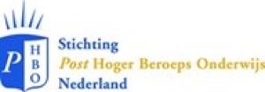 Stichting Post Hoger Beroeps Onderwijs Nederland