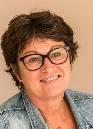 Annemieke Ros
